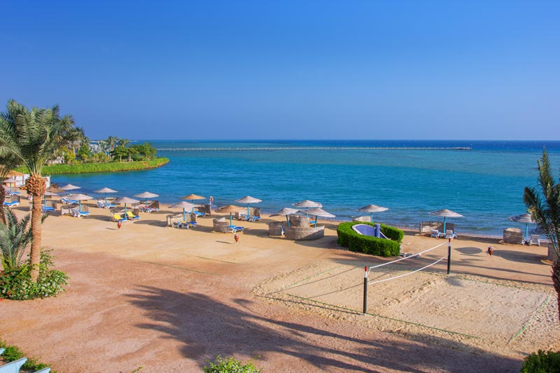 El Gouna Official Website | Beaches and Pools in El Gouna